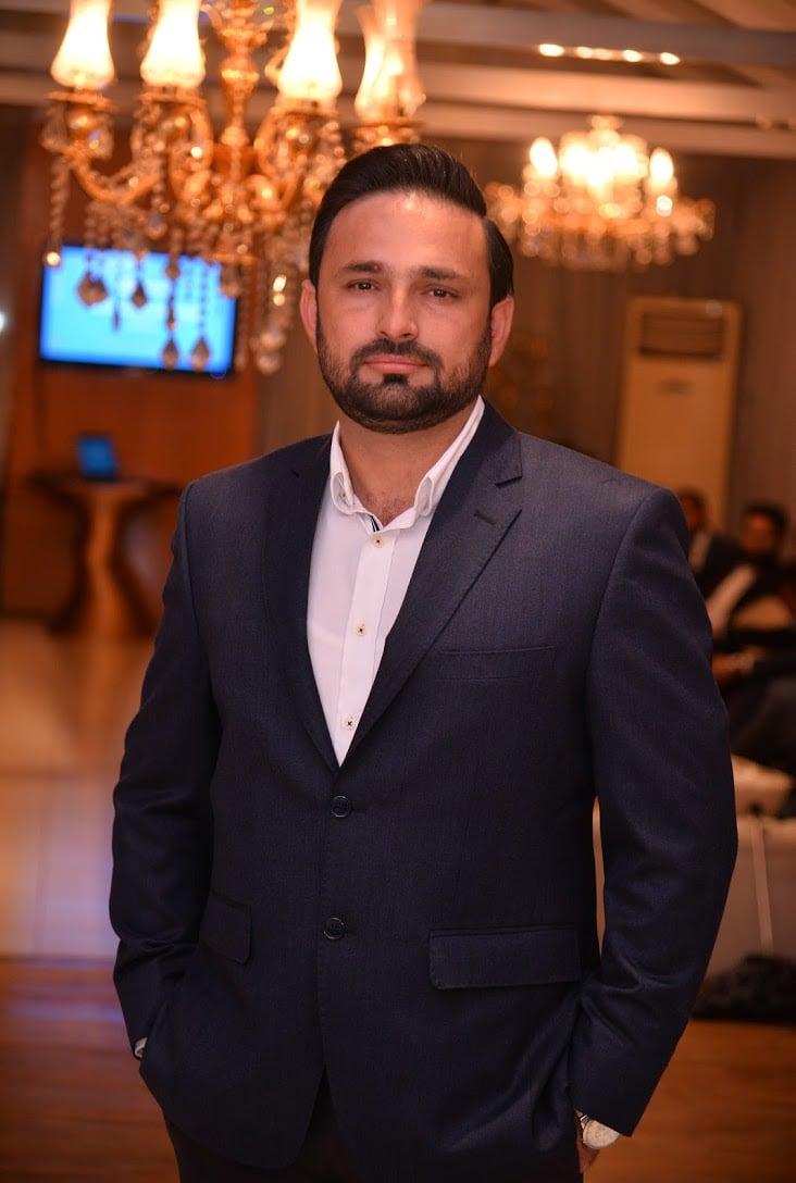 Raja Usman Mehmood