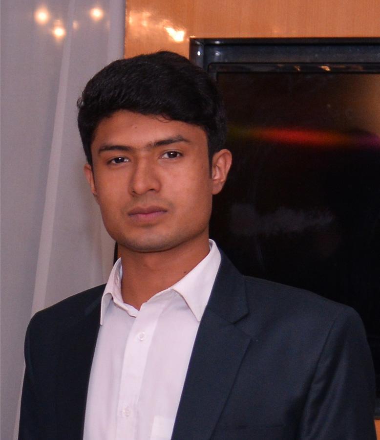 Shaheer Altaf